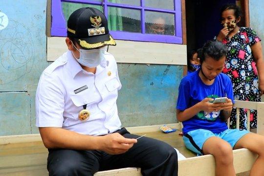 Kota Tangerang sediakan internet gratis untuk pelajar lewat RW Net
