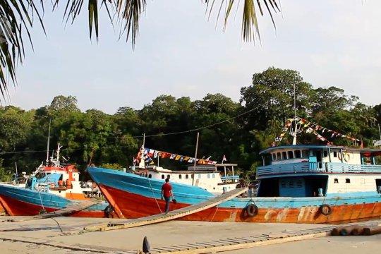 Genjot pariwisata Mentawai, pemerintah bangun Pelabuhan Marina Muara Padang