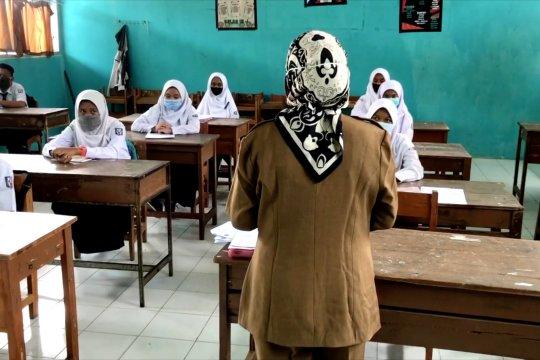 Kabupaten Majalengka terapkan sekolah tatap muka
