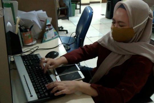 Kasus baru COVID-19 Kota Tangerang berasal dari klaster perkantoran