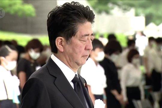 Mengenang tragedi Hiroshima dalam situasi pandemi