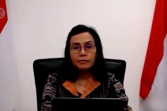 Menkeu: Pengabdian alumni LPDP bidang kedokteran masih terkonsentrasi di Jawa