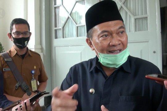 Pemkot Bandung evaluasi aturan relaksasi tempat hiburan