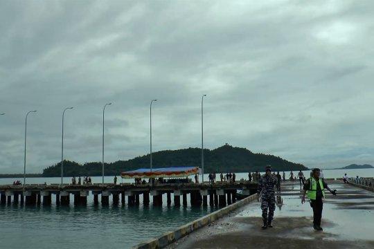 Pembangunan Pelabuhan Labuan Bajau & Teluk Tapang dilanjutkan 2021