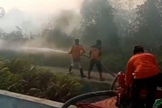 BNPB: jumlah bencana alam 2020 cenderung turun