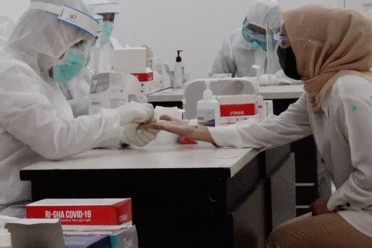 Jakarta catatkan rekor penambahan jumlah kasus baru COVID-19