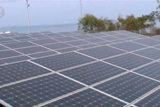 Listrik EBT jadi pelita baru warga Pulau Saugi