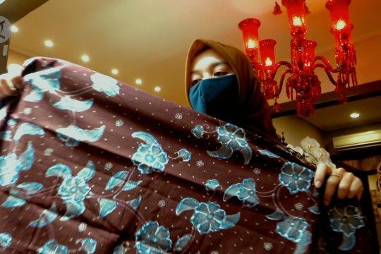 Mengintip koleksi warisan budaya melalui pameran batik