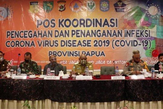 Papua tetapkan Adaptasi Kebiasaan Baru kecuali di Jayapura