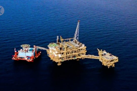 Persiapan pengalihan kelola Blok Rokan dari Chevron kepada Pertamina
