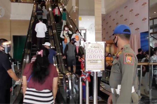 Wakapolri: Jadikan penggunaan masker sebagai budaya baru