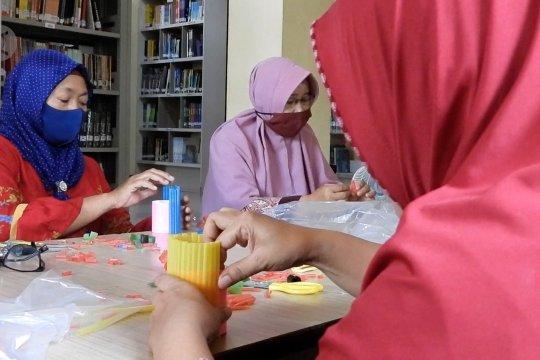 Menjadikan perpustakaan sebagai sumber ilmu bernilai ekonomis