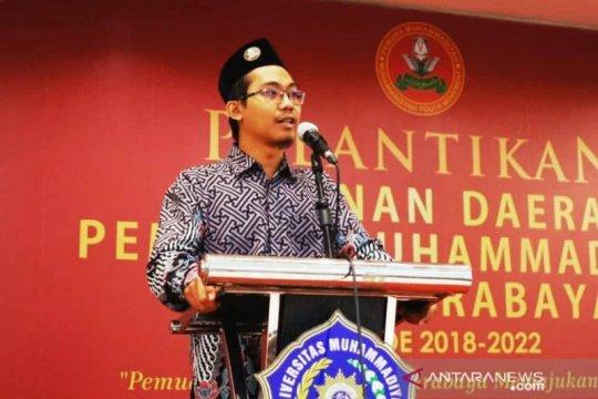 Pemuda Muhammadiyah: Surabaya butuh penerus wali kota seperti Risma