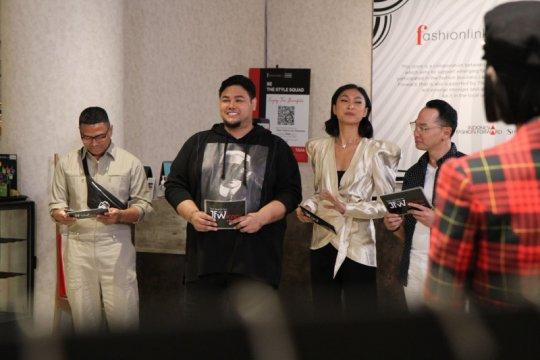 Jakarta Fashion Week luncurkan web series pencarian JFW 2021 Icons