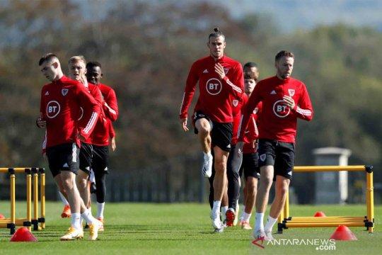 Page: Bale menikmati sepak bola setelah balik ke Spurs