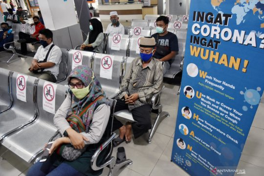 Belasan karyawan Bank Syariah Mandiri positif COVID-19 di Riau