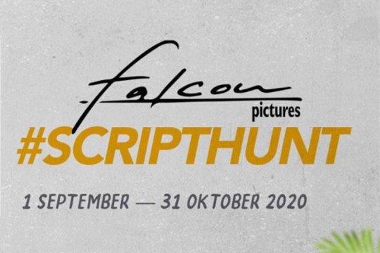 Falcon Pictures cari penulis naskah untuk tujuh film baru