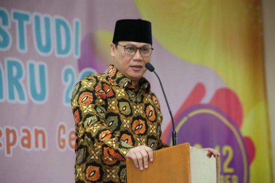 """MPR: Kerja sama """"belt and road"""" Indonesia-Cina harus setara-hargai"""