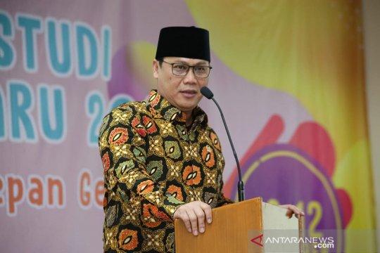 MPR: Madinah di zaman Nabi Muhammad miniatur Indonesia