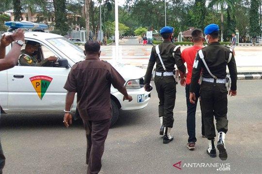 Polisi Militer TNI AD periksa oknum tentara arogan