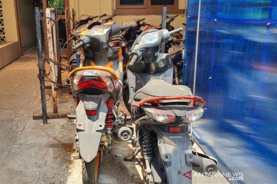 Polsek Kemayoran tangkap pencuri spesialis sepeda motor
