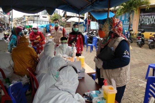 PPNI Lampung minta masyarakat jujur untuk cegah nakes tertular COVID