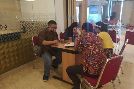 KSP Indosurya mulai cairkan dana nasabah