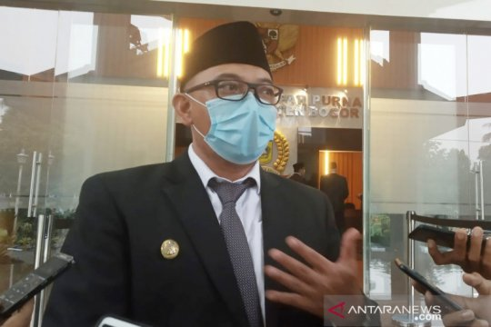 Akun palsu Facebook Wabup Bogor modus tawarkan bantuan di Pilkades