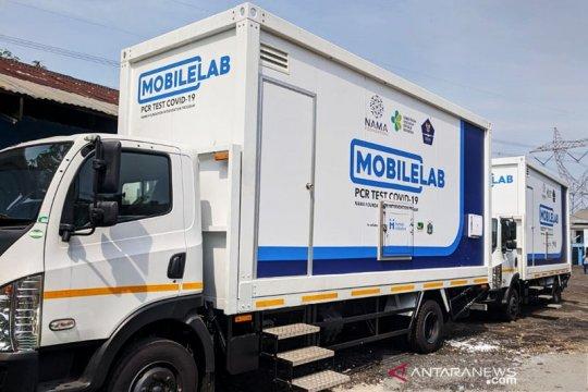 Kolaborasi DKI-LSM hadirkan lab bergerak