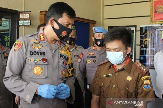 Polisi tangkap PNS gadungan pelaku penipuan puluhan juta rupiah