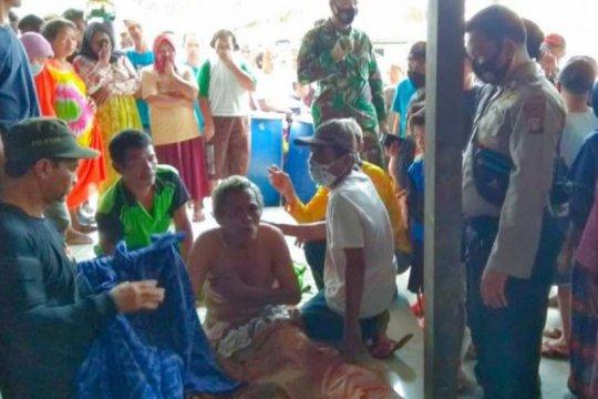 Kakek di Bartim ditemukan selamat setelah hilang tiga hari di hutan