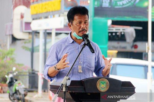 Wali Kota Batam terbitkan aturan penegakan protokol kesehatan