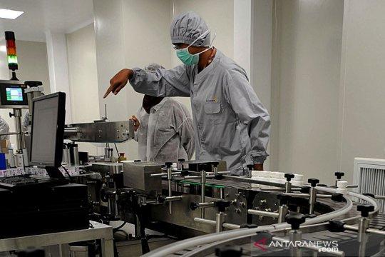 Filipina amankan 2,6 juta dosis vaksin COVID-19 AstraZeneca