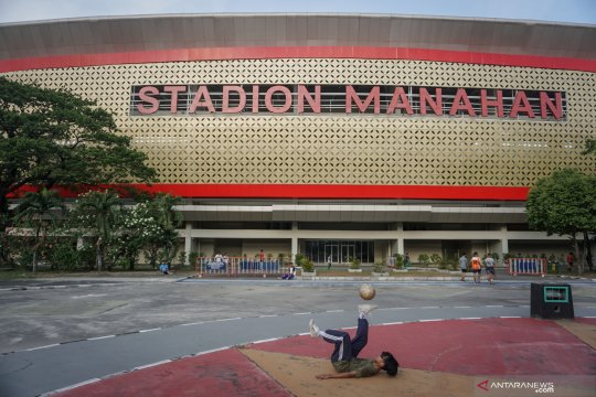 LIB pertimbangkan usul Menpora semifinal-final Piala Menpora di Solo