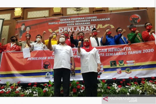 KPU Kota Semarang perpanjang masa pendaftaran peserta Pilkada 2020