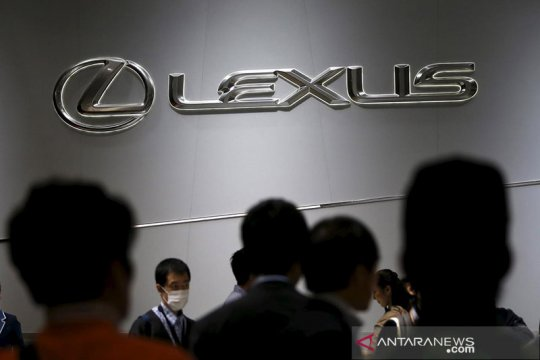 Lexus akan hadirkan crossover baru?