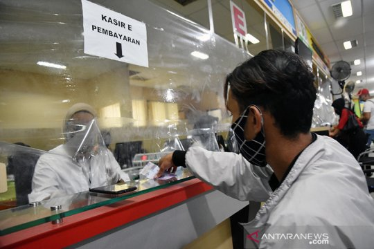 KPK dorong Bapenda DKI transformasi digital layani pajak kendaraan