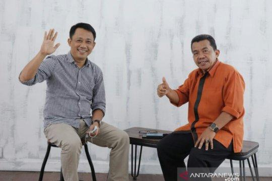 PPP usung Tri Suryadi-Taslim jadi Cabup/Cawabup Padang Pariaman