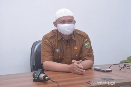 Kasus COVID-19 di Padang Panjang sudah 56 kasus