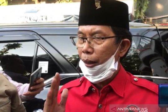 Bakal cawali Surabaya dari PDIP tak diundang pengumuman rekomendasi