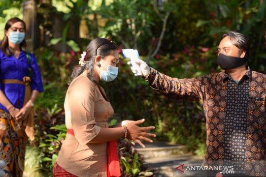 Kemenparekraf gelar Gerakan BISA dan Pakai Masker di 3 destinasi Jatim
