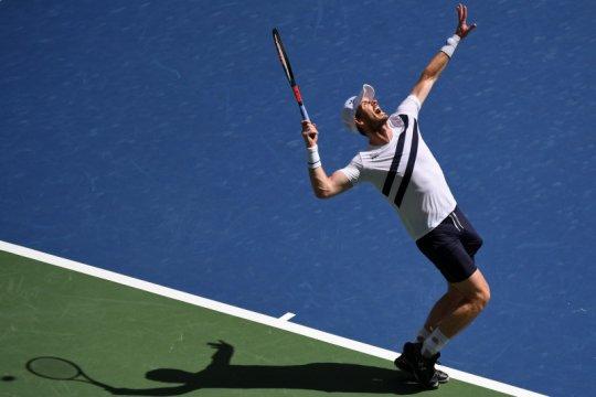 "Murray dan Bouchard dapat ""wildcard"" berlaga di Roland Garros"