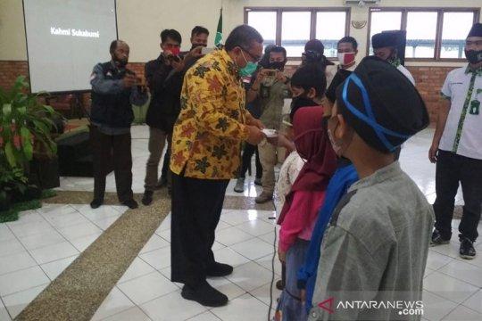 Kala pandemi COVID-19, hampir 5 ribu pasutri Sukabumi bercerai