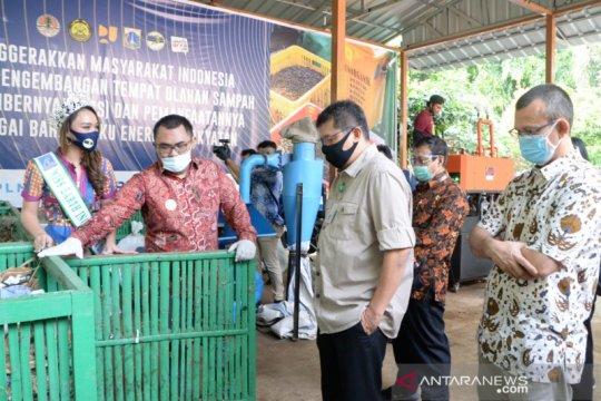 Mungkinkah bersihkan sungai Jakarta melalui pembangkit listrik?