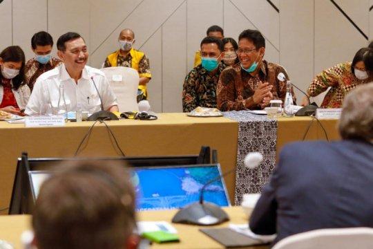 Perusahaan Australia ini ingin kembangkan ekonomi hijau di Indonesia