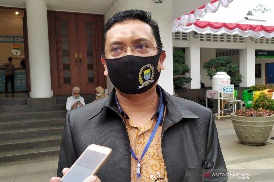 Ketua DPRD Kota Bandung diperiksa KPK sebagai saksi kasus RTH