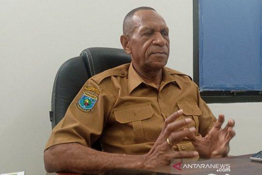Kasus positif COVID-19 Papua Barat capai 836 kasus