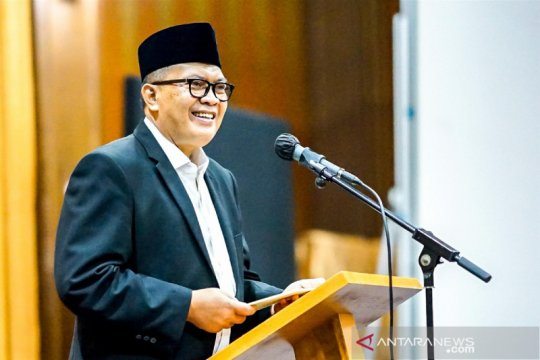 Wali Kota Bandung mengaku belum terima panggilan pemeriksaan KPK