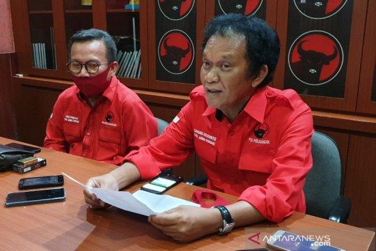 PDI Perjuangan bakal pecat kader tidak dukung rekomendasi pilkada