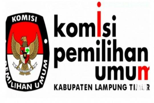 KPU Kabupaten Lampung Timur larang bakal calon ajak massa saat daftar